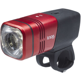 Knog Blinder Beam 170 Front Lighting 1 hvit LED, Standard ruby